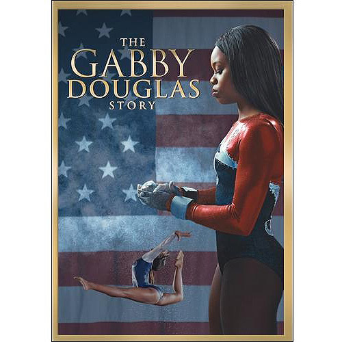 The Gabby Douglas Story (Anamorphic Widescreen)