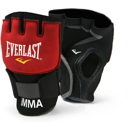 Everlast MMA Evergel Hand Wraps