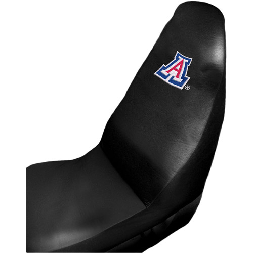 NCAA -Arizona Car Seat Cover