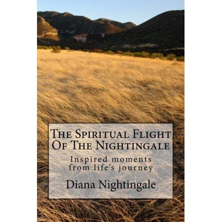 The Spiritual Flight Of The Nightingale  Book Of Stories Teaching Lessons On Life
