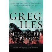 Penn Cage Novels: Mississippi Blood