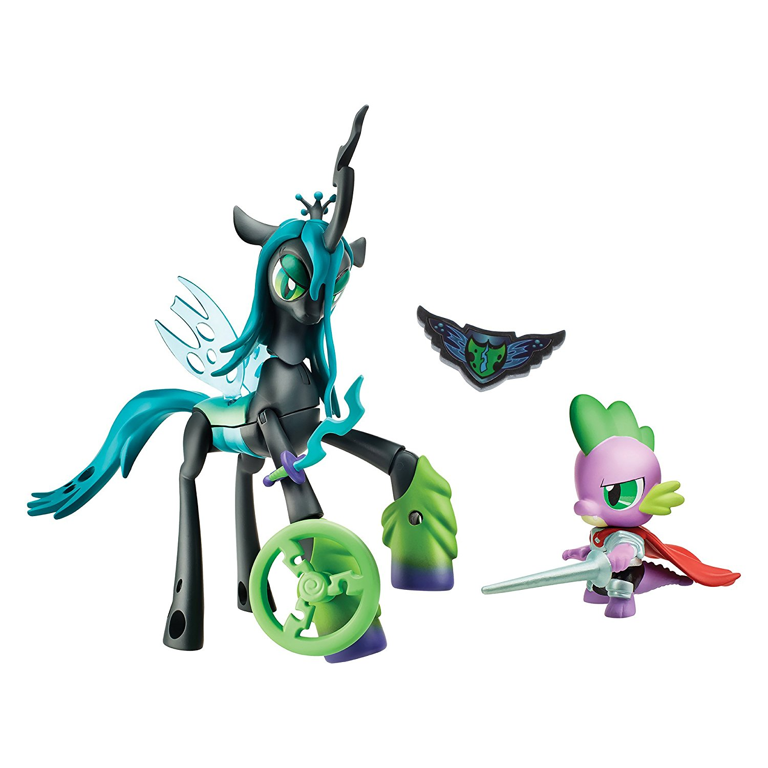 Guardians of Harmony Fan Series Nightmare Moon Sculpture, Fan series edition sculpture of... by