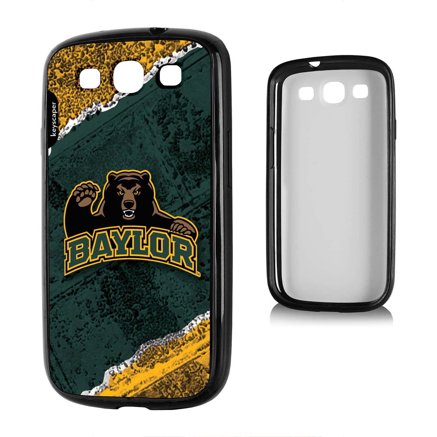 Baylor Bears Galaxy S3 Bumper Case