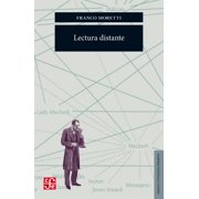 Lectura distante - eBook