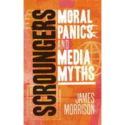 Scroungers - eBook