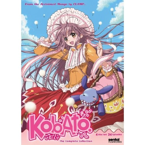 Kobato: Complete Collection