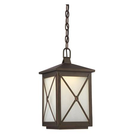 Nuvo Roxton Hanging Lantern