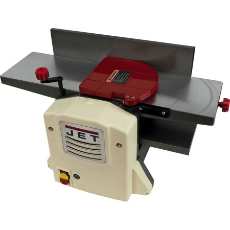 Jet Heavy-Duty B3NCH 13 Amp 8 Inch Portable Woodworking Planer & Jointer