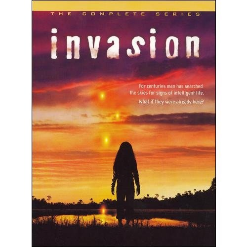 Invasion: The Complete Series (Widescreen)