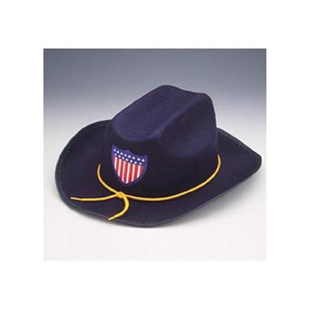 Child Union Officer Hat Jacobson Hat F9863