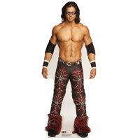 WWE John Morrison Wrestling Lifesize Standup Standee Cardboard Cutout Poster