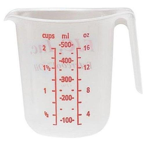 Fjc, Inc. 2782 Measuring Cup