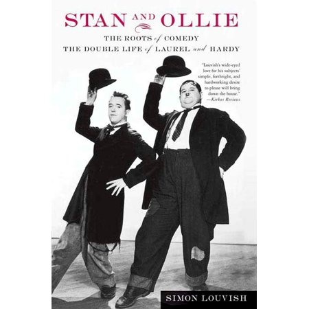 Stan and Ollie: The Roots of Comedy : The Double Life of Laurel and (Best Of Francoise Hardy)