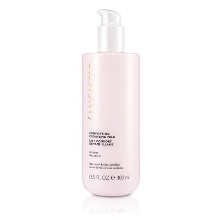 Lancaster Cleansing Block (Lancaster - Cleansing Block Comforting Cleansing Milk - For Dry Skin Type -400ml/13.5oz)