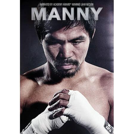 Manny (DVD) -