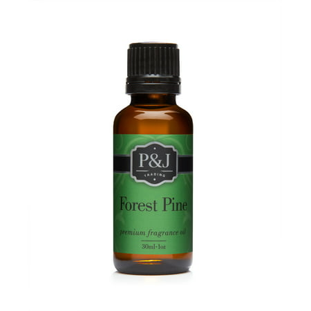 Forest Pine Fragrance Oil - Premium Grade Scented Oil - 30ml