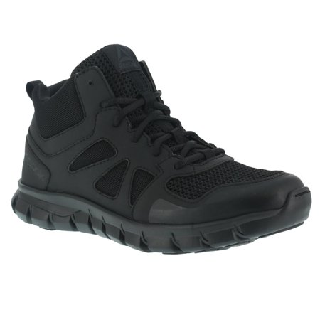Reebok RB8405 Sublite Cushion Tactical Mid Boot, Law ... - photo #38