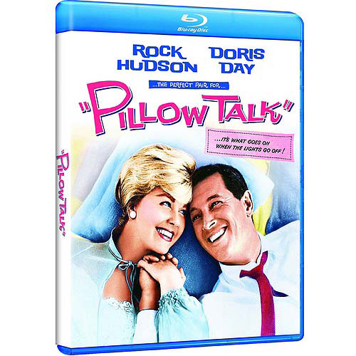 Pillow Talk (Blu-ray) (Widescreen)