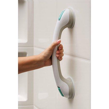 Safe er grip bathtub and shower assist bar 165 for Bathroom assistance devices