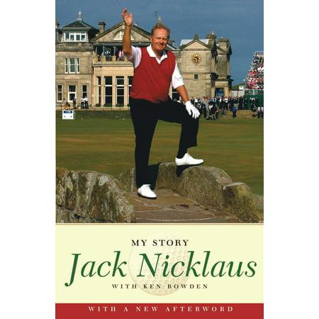 Nicklaus Air (Jack Nicklaus: My Story )