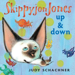 Skippyjon Jones Up and Down - eBook