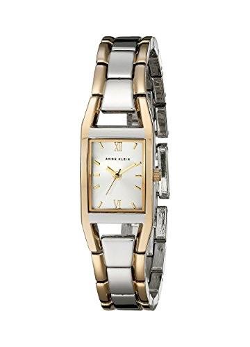 Women's 10-6419SVTT Two-Tone Dress Watch