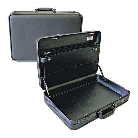 PLATT Tool Case,18-1/2x13x4,Black 6373