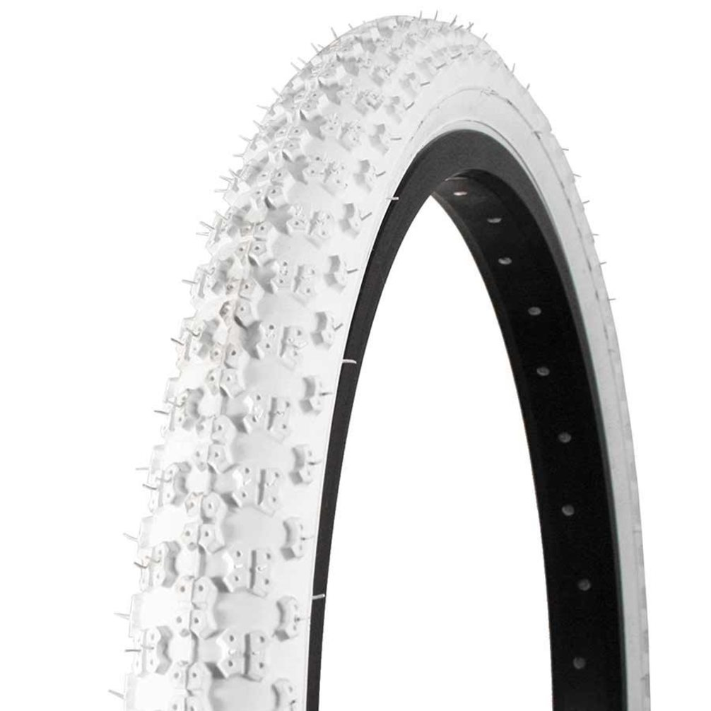 Kenda 16x1.75 White Mx K50 Bike Tire