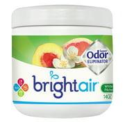 BRIGHT Air Super Odor Eliminator, White Peach and Citrus, 14oz,