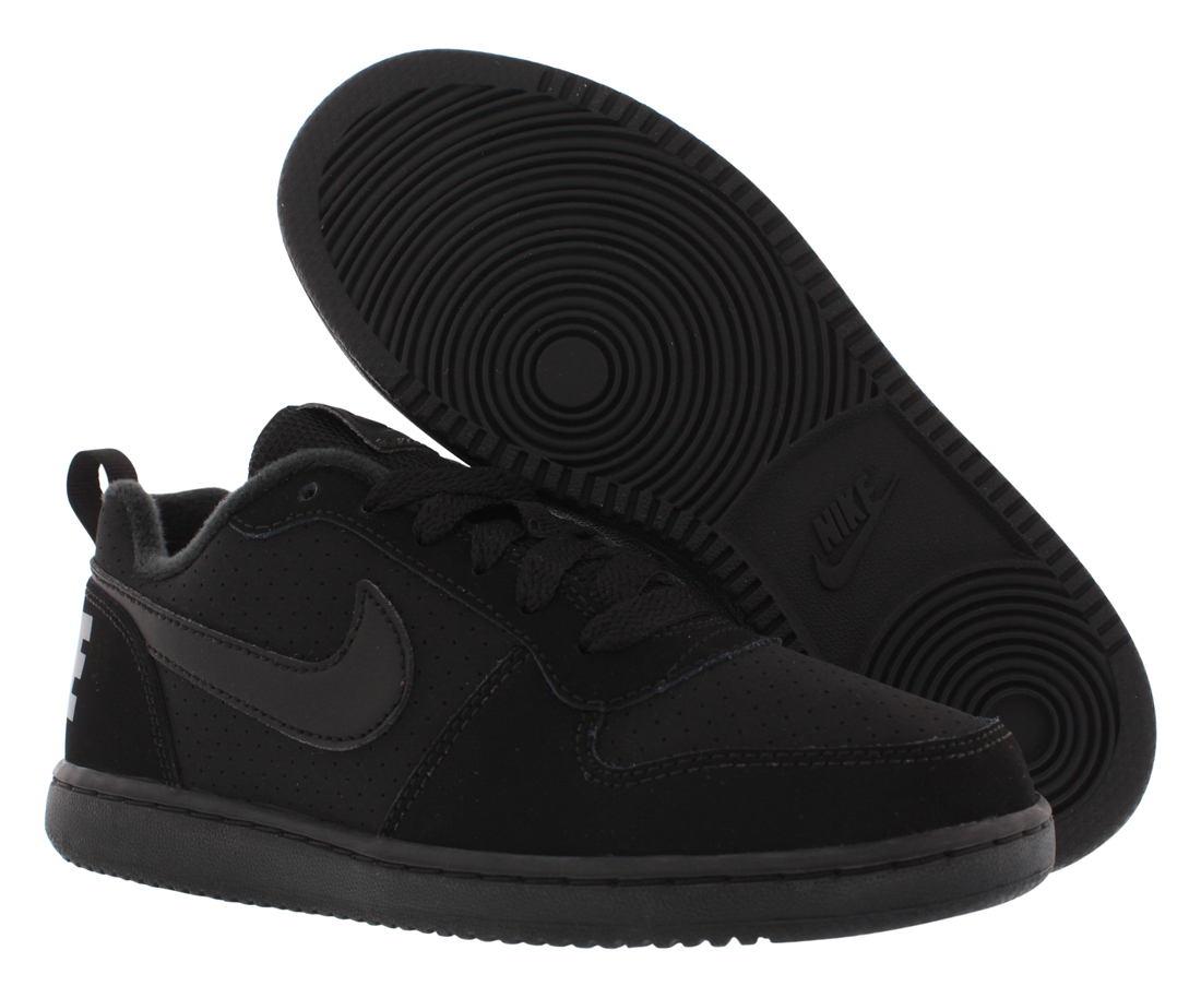 Nike Court Borough Low (Ps) Kid's Shoes