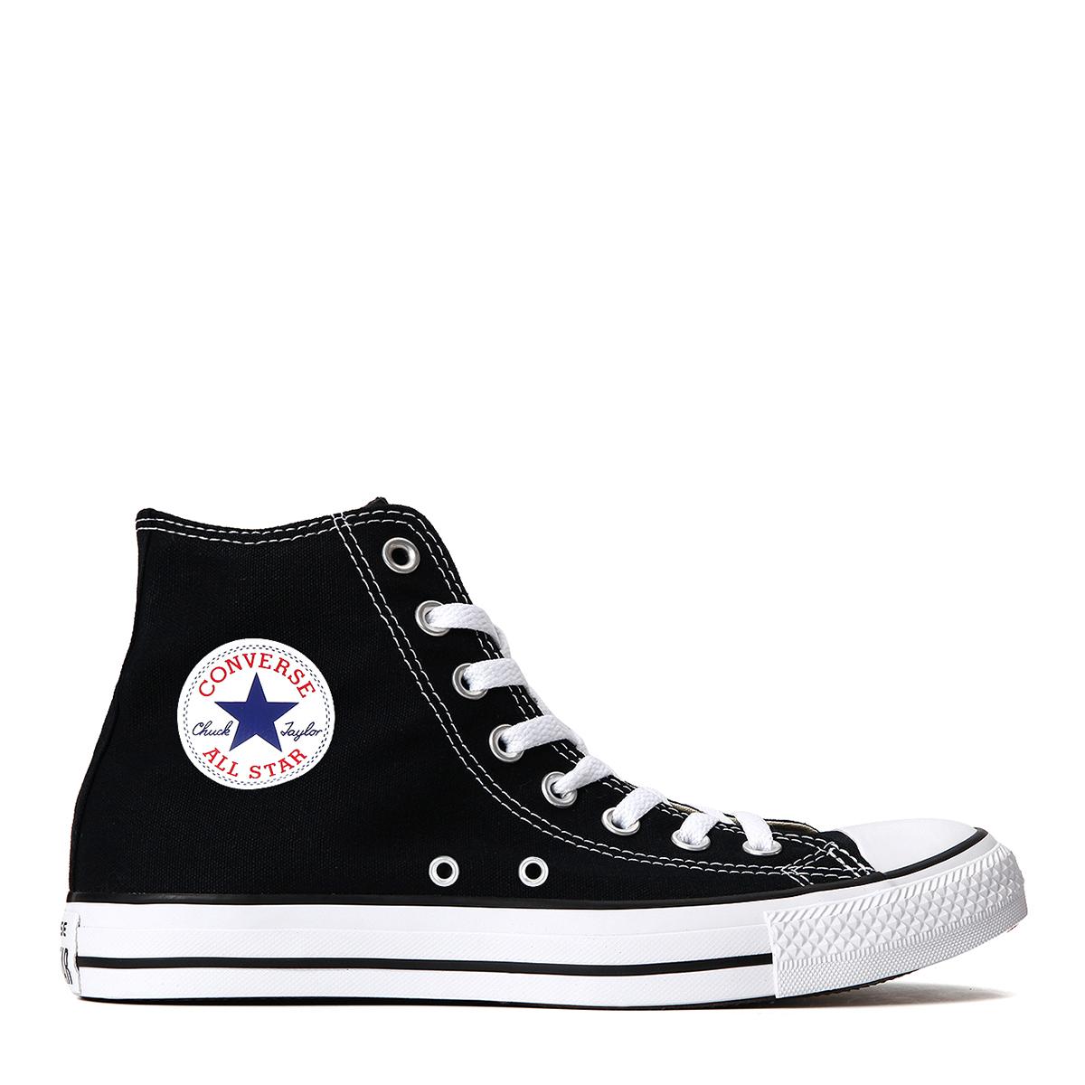 Converse All Star High Top Sneakers M9160 Black by
