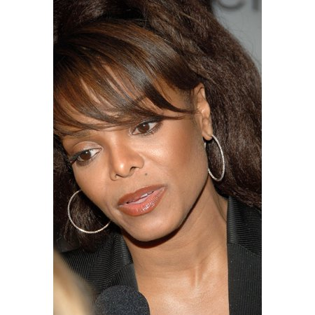 Janet Jackson At Arrivals For Janet Jackson 20 YO Album Release Party Manhattan New York Ny September 26 2006 Photo By William D BirdEverett Collection Celebrity
