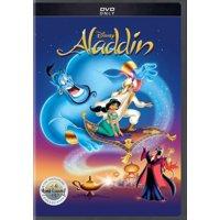 Aladdin (Signature Collection) (DVD)