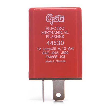Grote 44530 Dimmer Relay Switch