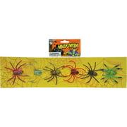 Spider Strip Halloween Decoration