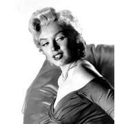 Marilyn Monroe 1952 Photo Print