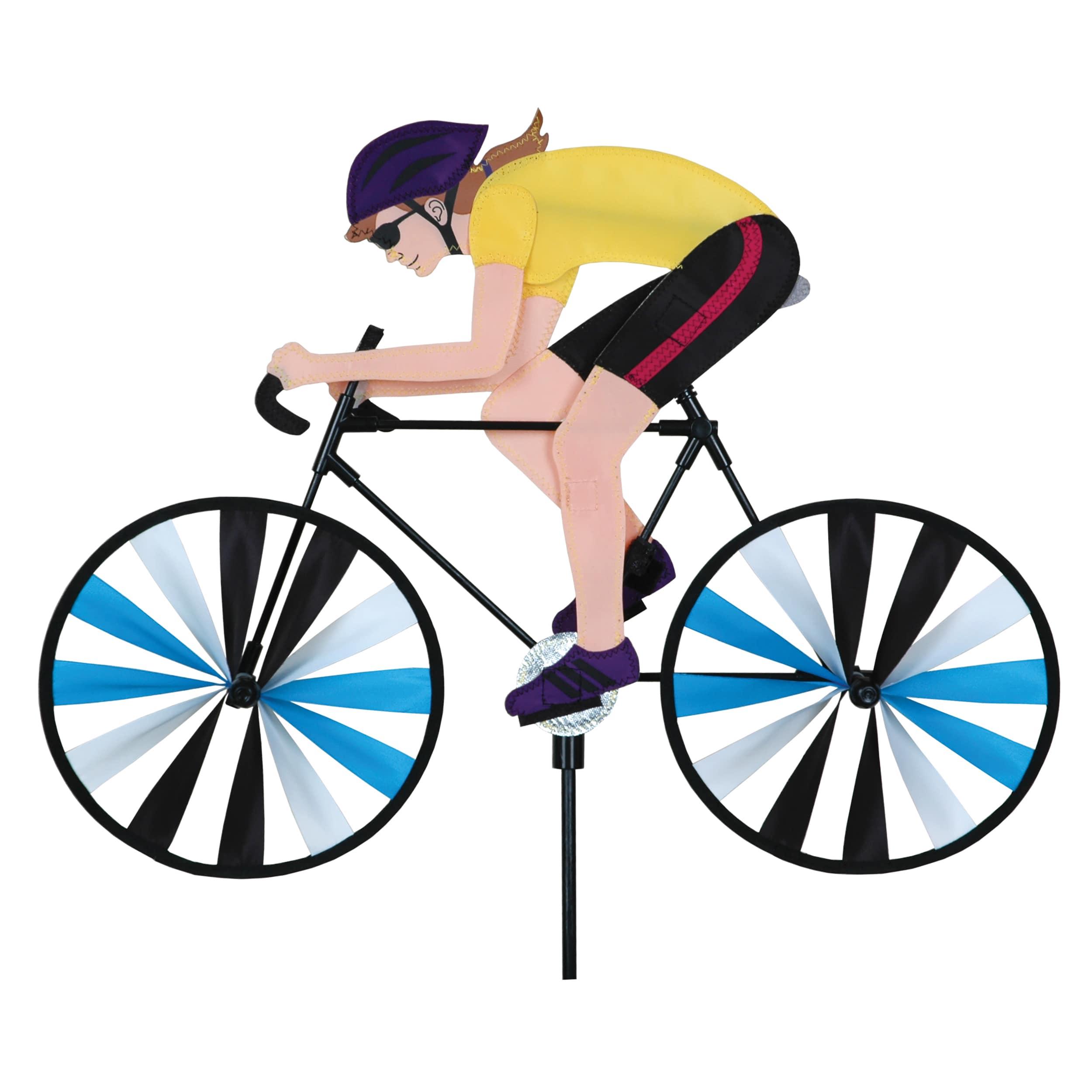 "Premier Designs 22"" Road Bike Spinner, Lady"