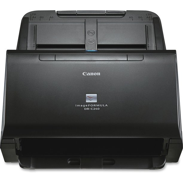 Canon DR-C240 office document scanner