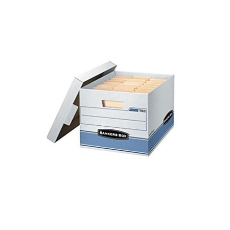 Box Heavy Duty Storage Boxes 10x12x15