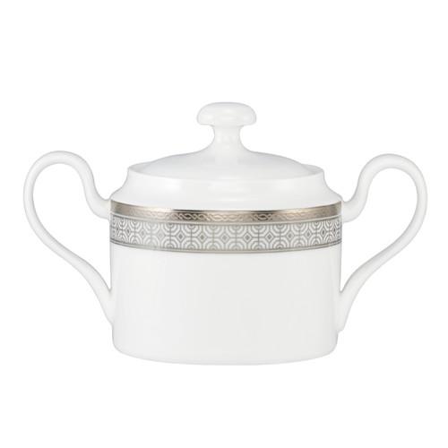 Auratic Inc. Vargas 14 oz. Sugar Bowl with Lid by