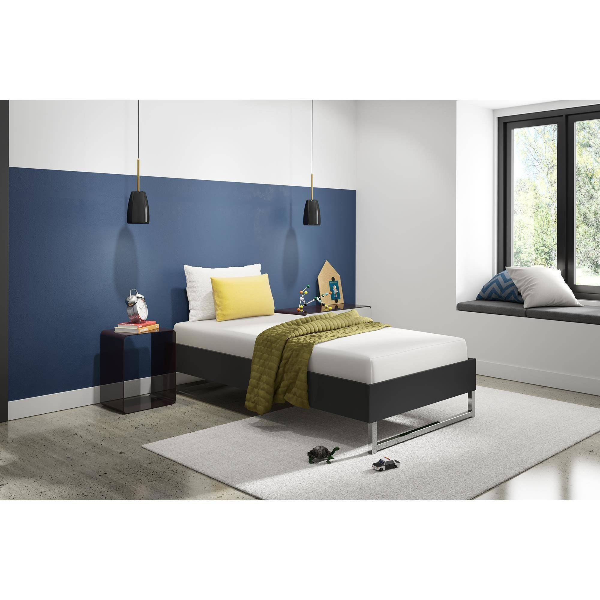 "Signature Sleep Memoir - 8"" Memory Foam Mattress"