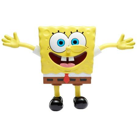 SpongeBob SquarePants - SpongeBob StretchPants