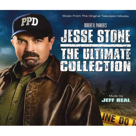The Stone Collection (Jesse Stone: The Ultimate Collection Soundtrack)