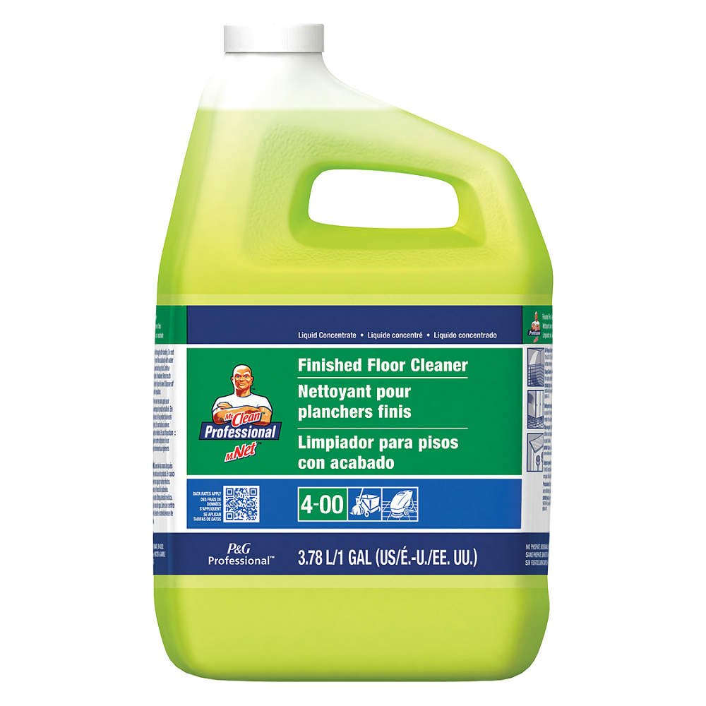MR. CLEAN 1 gal. Floor Cleaner,  3 PK PGC 02621