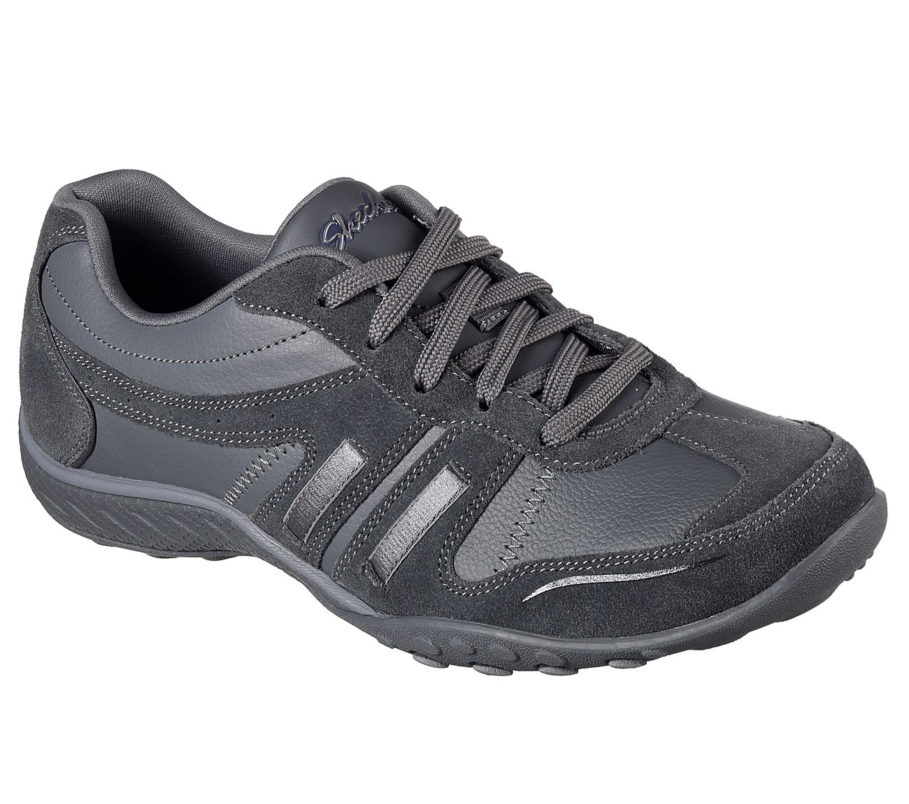 Women's Breathe Easy-Modern Day Charcoal 23013/CCL