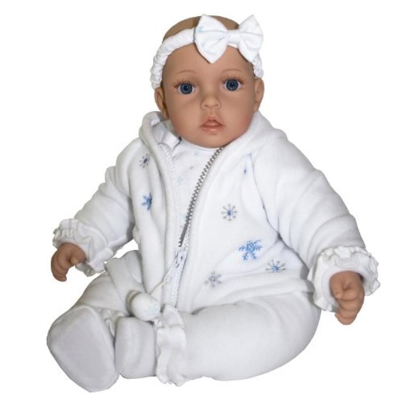 "Molly P Originals Jenna 18"" Baby Doll"