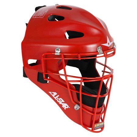 All-Star MVP2310SP MVP Youth Players Series Catchers Helmet ()
