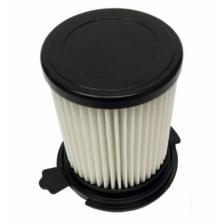 Dirt Devil F12 Filter - Washable Hepa Filter Designed to Fit Dirt Devil F12 Model Vacuum Cleaner