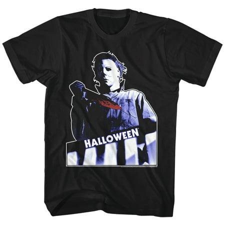 Halloween Scary Horror Slasher Movie Franchise Film Top Floor Adult - Top 10 Horror Films For Halloween