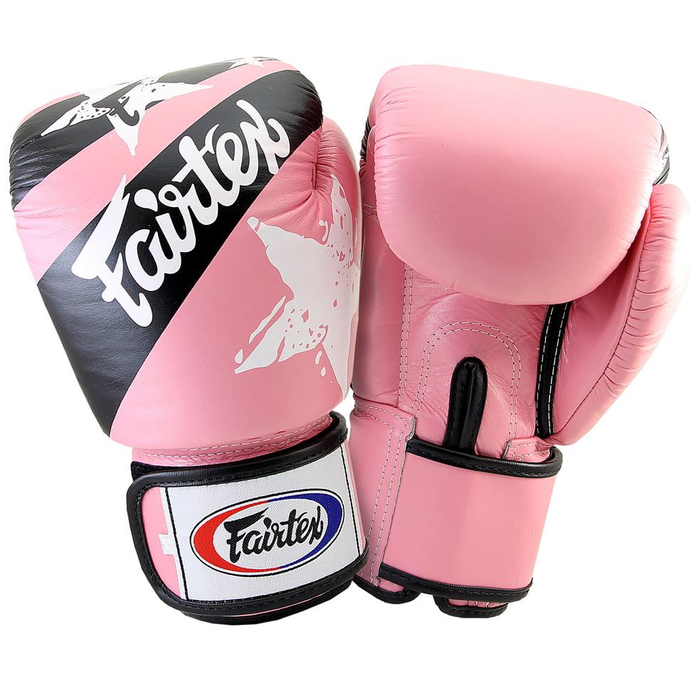 Fairtex Muay Thai-Style Sparring Gloves
